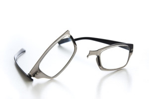 Eyeglass Frame Board Management : CEO Pay; Executive Pay; Solutions for a Broken System